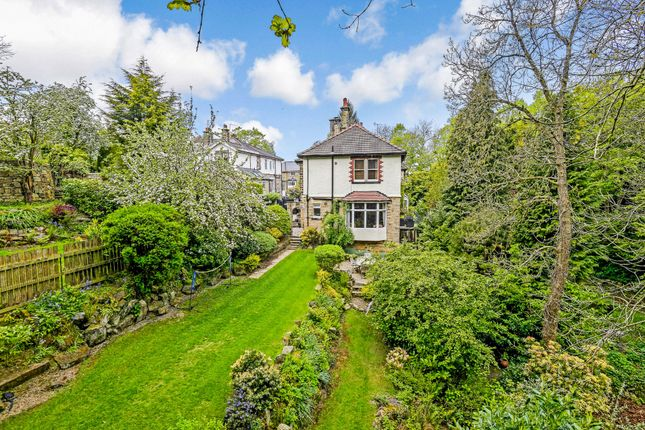 Thumbnail Semi-detached house for sale in Coppice Drive, Harrogate
