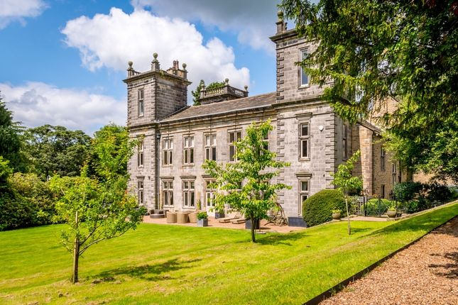 Thumbnail Property for sale in Scale House, Skipton, North Yorkshire