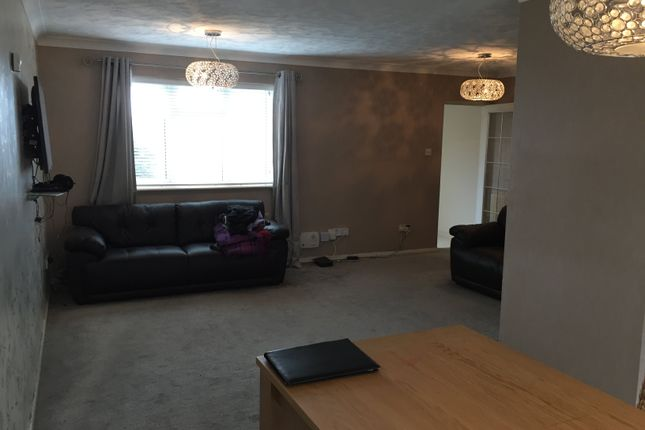 Photo of Harrier Drive, Sittingbourne, Kent ME10