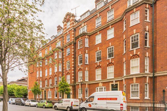 Brown Street, Marylebone W1H