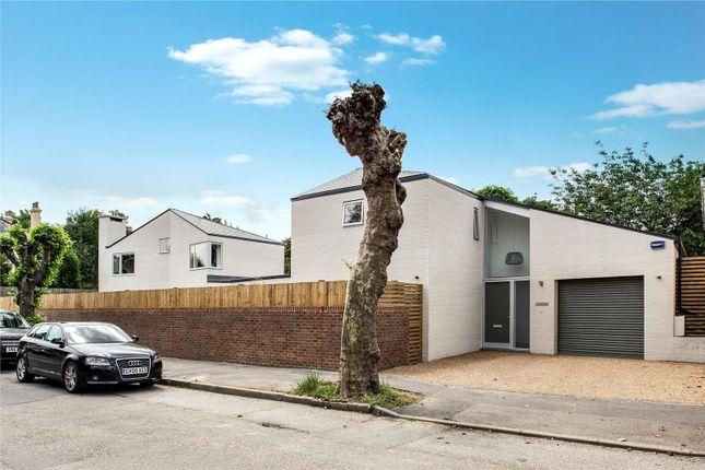 Thumbnail Detached house for sale in Upper Dunstan Road, Tunbridge Wells, Kent