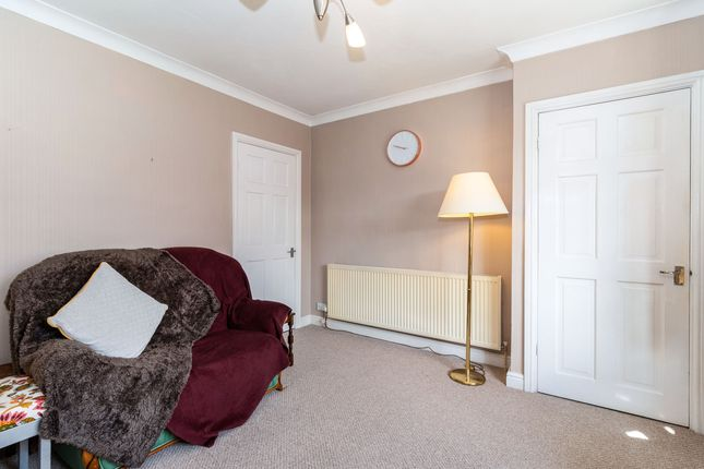 Property Image of Edge Hill Grove, Mansfield Woodhouse, Nottinghamshire NG19