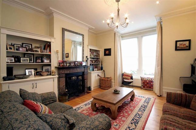Photo of Hillfield Road, West Hampstead, London NW6