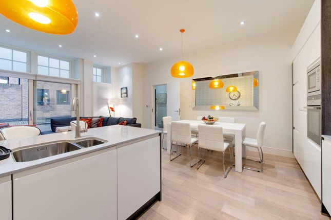 Thumbnail Property to rent in Colonnade, Bloomsbury