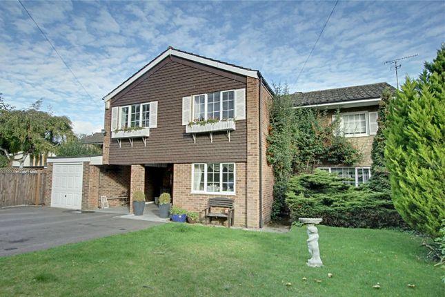 Oak Drive, Sawbridgeworth, Hertfordshire CM21