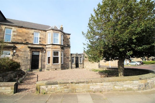 Thumbnail Semi-detached house for sale in Meldrum Road, Kirkcaldy, Fife