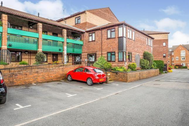 Thumbnail Property for sale in Marlborough Court, West Bridgford, Nottingham, Nottinghamshire