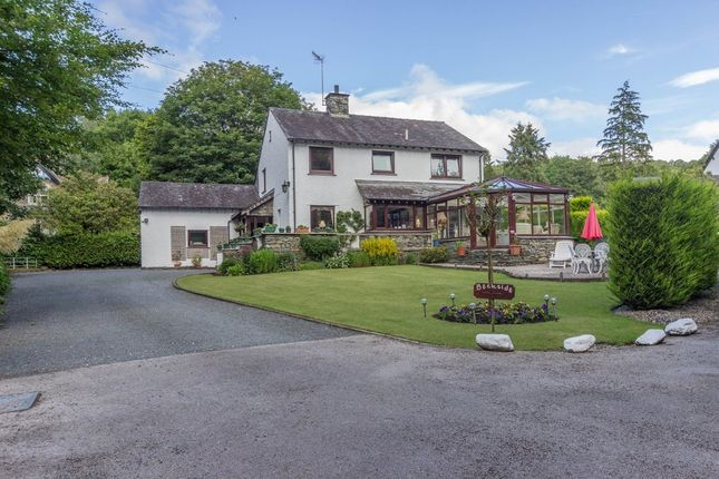 Thumbnail Detached house for sale in Beckside, Rayrigg Road, Windermere