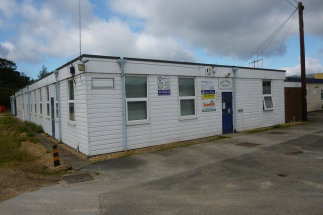 Thumbnail Office to let in Hillcroft Business Park, Whisby Road, Lincoln