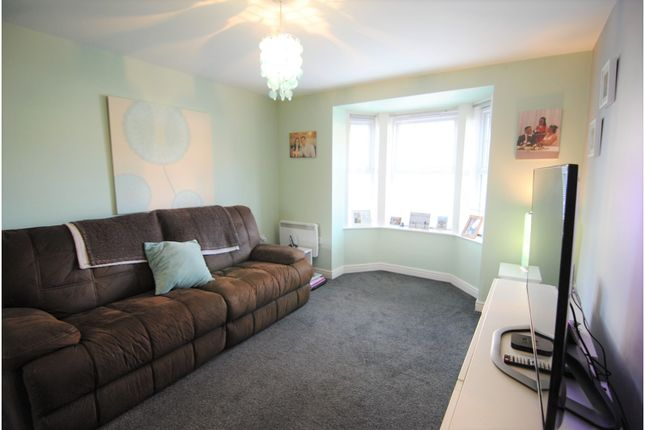 Thumbnail Flat for sale in Cornwall Avenue, Chorley