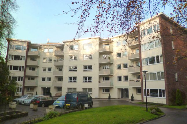 Thumbnail Flat to rent in Queens Close, Lancaster Road, Harrogate