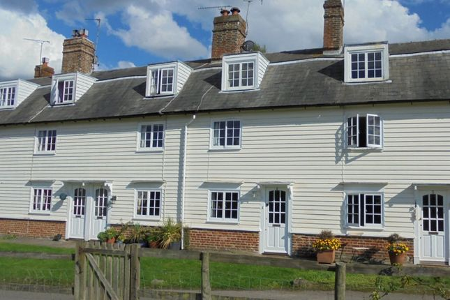 Thumbnail Terraced house for sale in Tutsham Farm, Maidstone