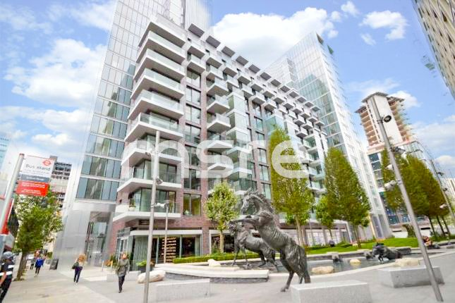 Thumbnail Studio to rent in Goodmans Fields, Cashmere House, Leman Street, Aldgate