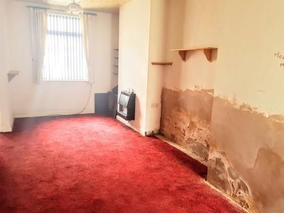 Lounge of Dorothy Street, North Ormesby, Middlesbrough, . TS3