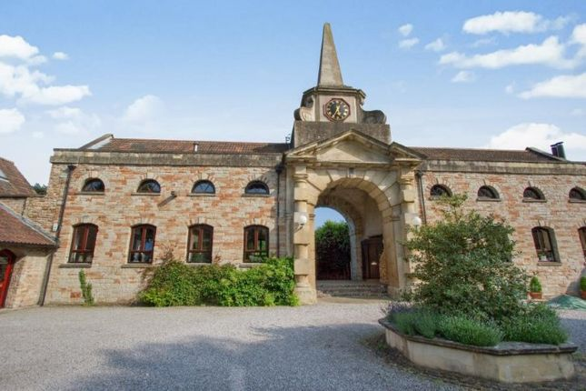 Thumbnail Flat for sale in Over Court Mews, Over Lane, Almondsbury, Bristol