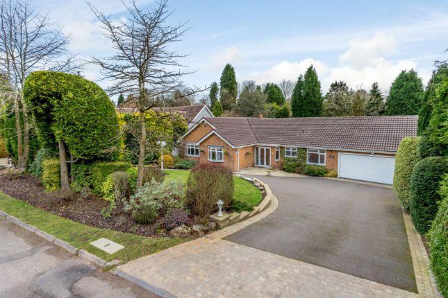 Thumbnail Detached bungalow for sale in Anderton Close, Sutton Coldfield