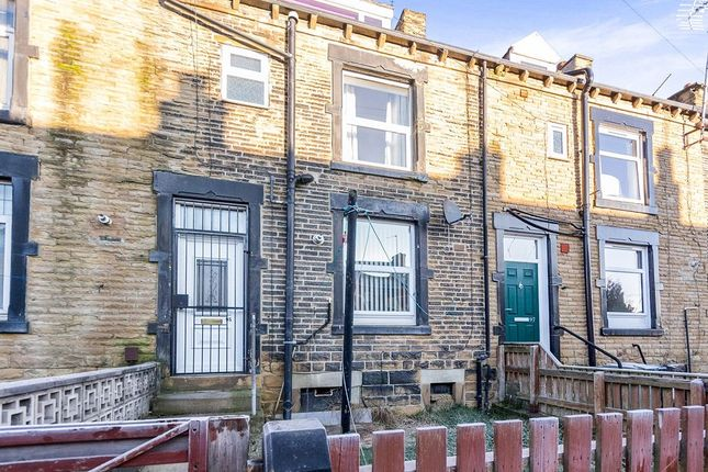 Thumbnail Terraced house to rent in New Bank Street, Morley, Leeds