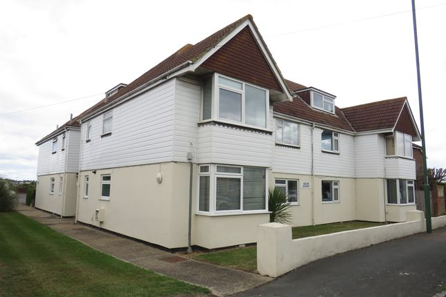 Thumbnail Flat for sale in Brighton Road, Lancing