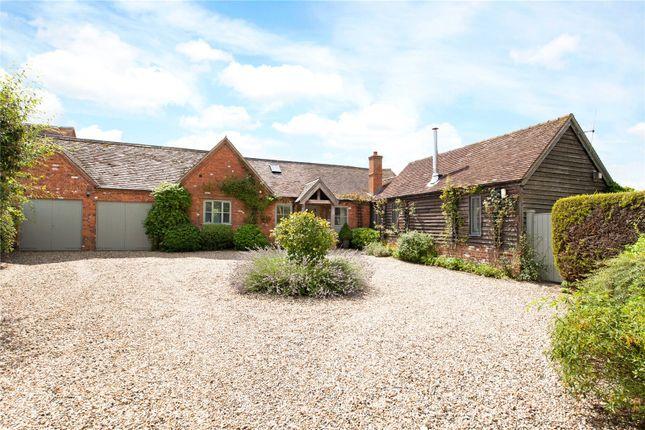 Thumbnail Barn conversion for sale in Lower Farm Court, Hambridge Lane, Newbury, Berkshire