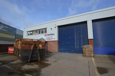 Thumbnail Light industrial to let in Endeavour Way, Croydon, Surrey