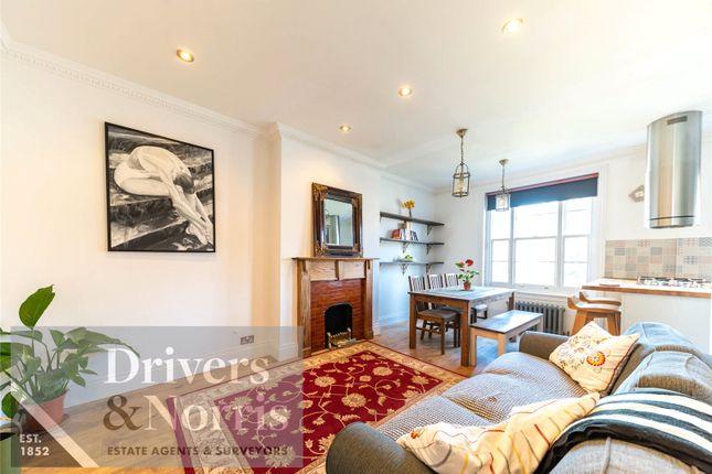 3 bed flat for sale in Parkhurst Road, Islington, London N7