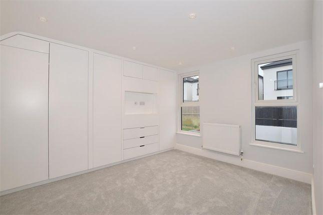 Master Bedroom of Riddlesdown Avenue, Purley, Surrey CR8