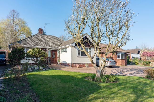 Thumbnail Bungalow for sale in Covert Way, Barnet