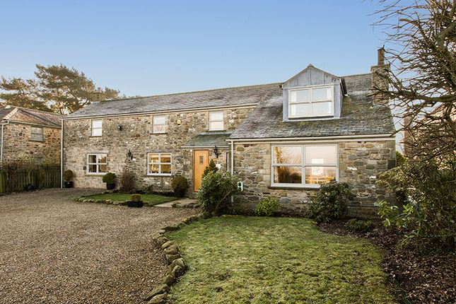 Thumbnail Barn conversion for sale in The Granary, Towns Foot, Slaley, Northumberland