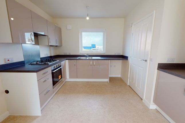 3 bedroom terraced house for sale in The Parade, Bridgwater