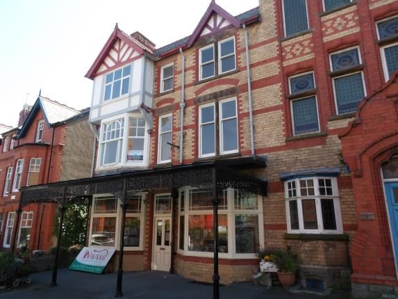 Thumbnail Maisonette for sale in Hawarden Road, Colwyn Bay, Conwy, North Wales
