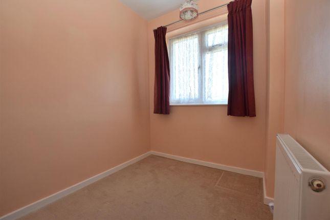 Bedroom Two of Chestnut Avenue, Mickleover, Derby DE3
