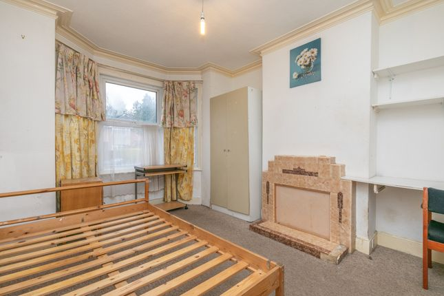 Reception of St. Peters Road, Reading, Berkshire RG6