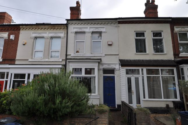 Thumbnail Terraced house to rent in Midland Road, Cotteridge, Birmingham
