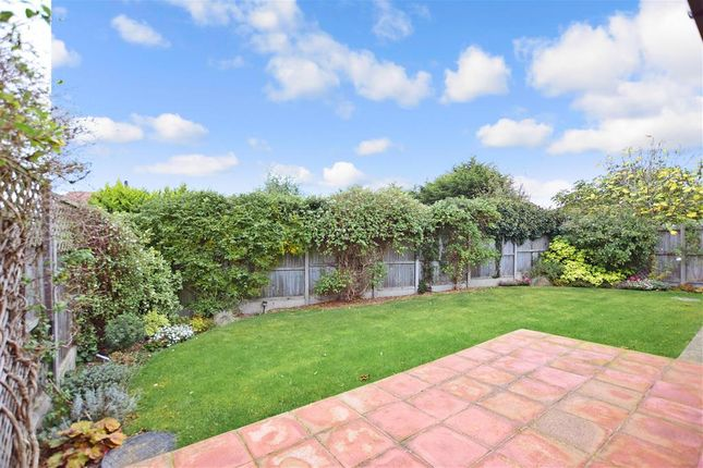Thumbnail Detached bungalow for sale in Church Street, Whitstable, Kent