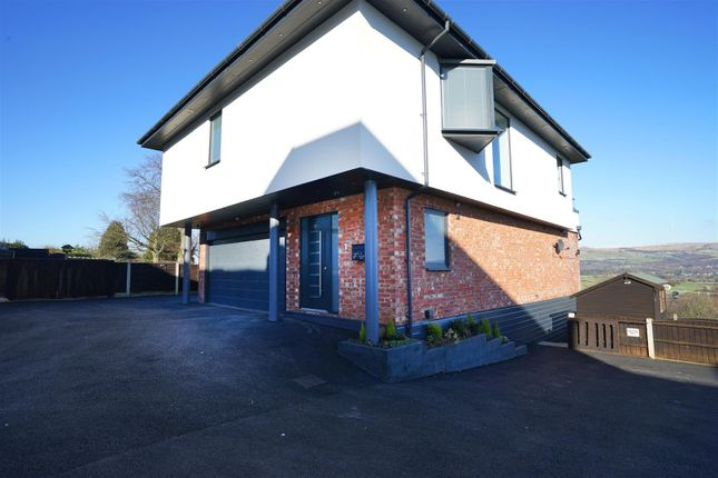 Thumbnail Detached house for sale in Metcalfs Yard, Blackrod, Bolton