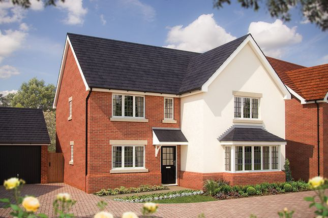 """Thumbnail Detached house for sale in """"The Arundel"""" at Holden Close, Biddenham, Bedford"""
