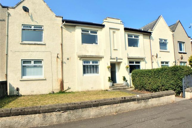 2 bed flat for sale in 29c Gillies Street, Troon KA10
