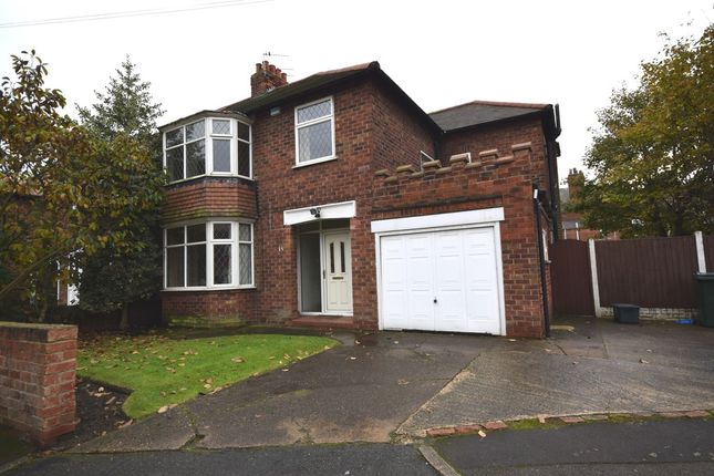 Thumbnail Semi-detached house to rent in Rectory Gardens, Doncaster