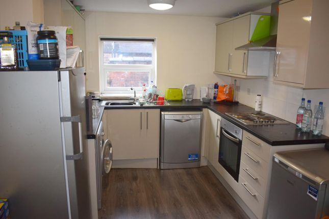 Kitchen of Cawdor Road, Fallowfield, Manchester M14