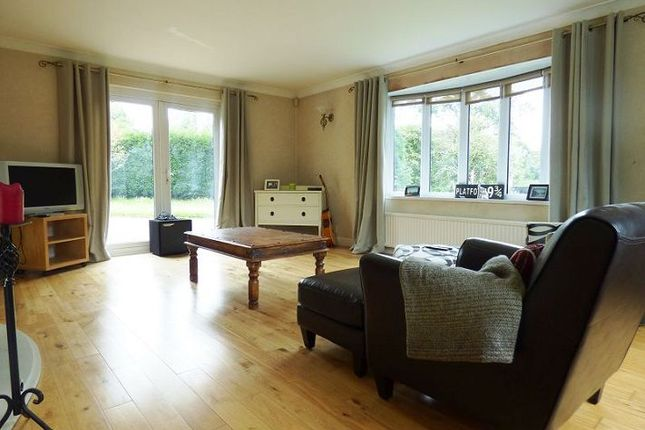 Thumbnail Detached house to rent in Low Lane, Claughton