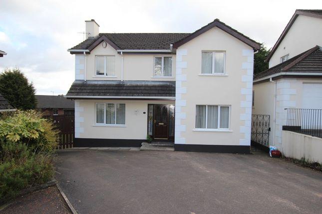 Thumbnail Detached house for sale in Elmfield Avenue, Newtownabbey