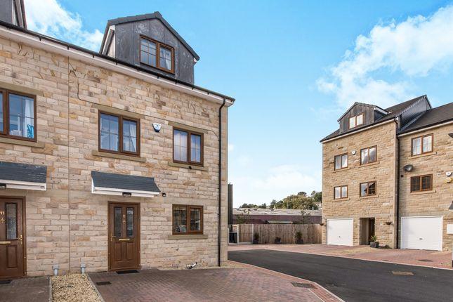 Thumbnail Semi-detached house for sale in Berry Close, Baildon, Shipley