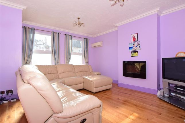 Thumbnail Semi-detached house for sale in First Avenue, Gillingham, Kent