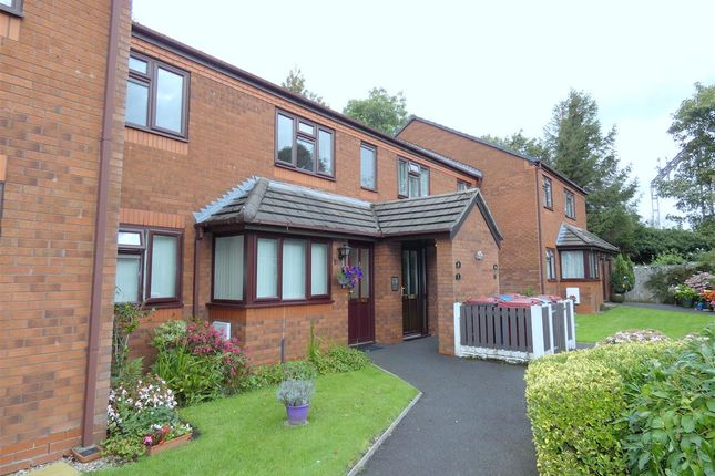 Thumbnail Flat for sale in Ashdale, Huyton, Liverpool
