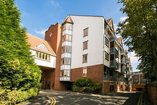 2 bed flat for sale in Foregate Street, Chester CH1