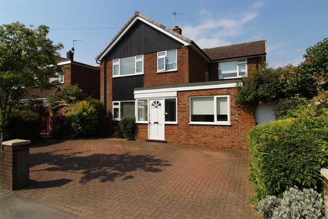 Thumbnail Detached house for sale in Straight Road, Lexden, Colchester