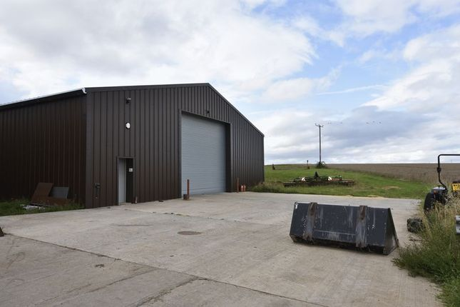 Thumbnail Commercial property to let in Barns 1 & 2, Tormarton Road, Chippenham