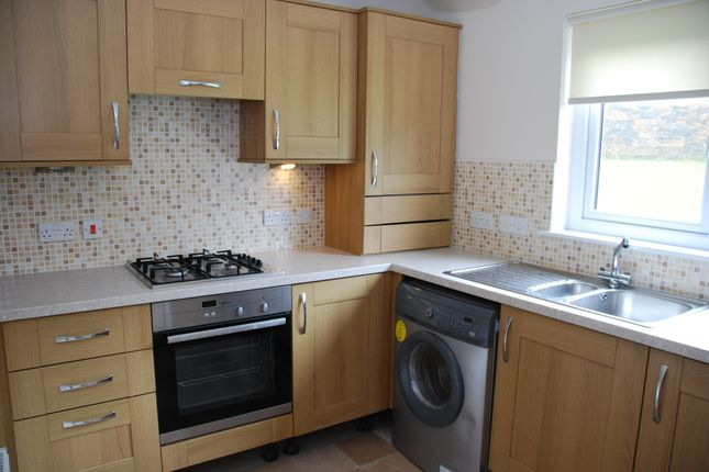Thumbnail Flat to rent in Holm Farm Road, Inverness