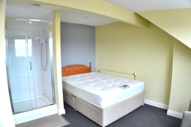 Thumbnail Shared accommodation to rent in Campion Street, Derby, Derbyshire