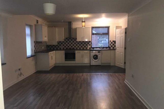 Thumbnail Flat to rent in Merthyr Road, Troedyrhiw, Merthyr Tydfil